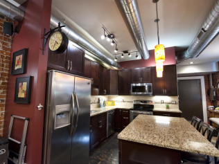 kitchen remodeling contractor columbus oh
